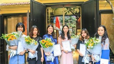 Cuộc thi thiết kế 'Hanoia Design Contest'