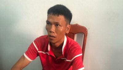 Quảng Nam: Bắt kẻ đánh gãy tay, cướp tiền của cậu bé bán vé số