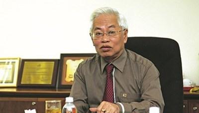 Cựu CEO DongABank trước ngày vướng lao lý