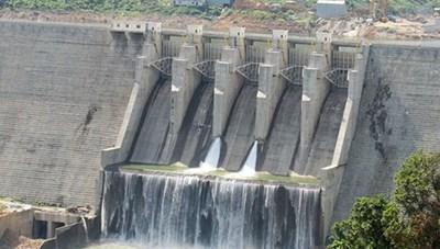 Đà Nẵng: Đề nghị thủy điện xả nước cứu hạ du
