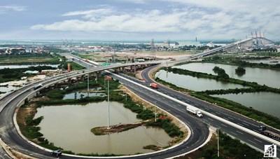 Dự án đường cao tốc Vân Đồn – Móng Cái có mức đầu tư hơn 11 nghìn tỷ đồng