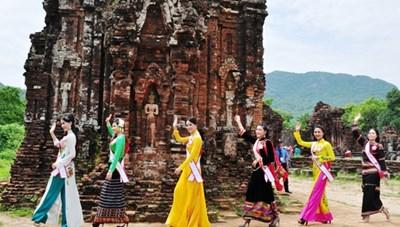 'Du lịch miền Trung – Tây Nguyên hướng tới đẳng cấp thương hiệu'
