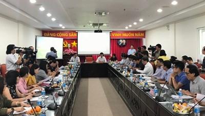 Festival lúa gạo Việt Nam lần 3 và công bố logo thương hiệu gạo Việt Nam