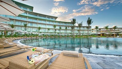 FLC Hotels & Resorts 'trình làng' chuỗi hoạt động du lịch độc đáo Fam Trip tại FLC Sầm Sơn
