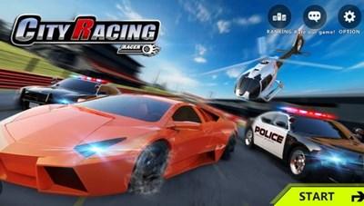 Game đua ô tô 3D với đồ họa cực đẹp dành cho người đam mê tốc độ