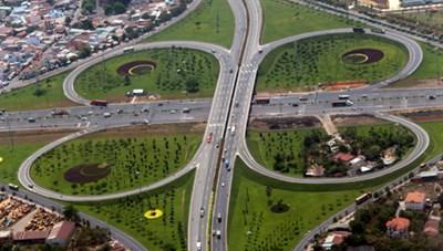 Gần 20.000 tỷ đồng xây đường trên cao số 5 tại TP Hồ Chí Minh