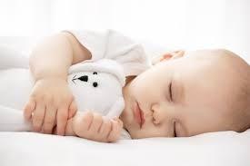 Giấc ngủ ngon có lợi cho trí thông minh trẻ
