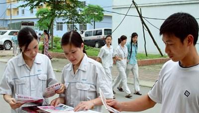 Hà Nội chăm lo đời sống người lao động