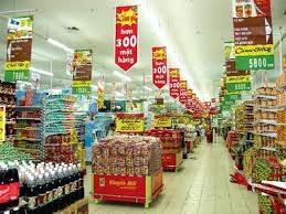 Hà Nội đẩy mạnh các kênh bán lẻ thực phẩm an toàn