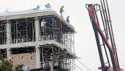 Hà Nội: Nhiều doanh nghiệp vi phạm an toàn lao động