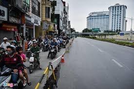 Hà Nội: Sắp rào đường Trần Hưng Đạo để thi công đường sắt Nhổn - ga Hà Nội