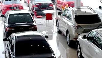 Hà Nội: Ưu tiên trang bị ô tô cho các đơn vị chưa có xe