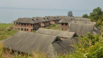 Hàng loạt dự án bỏ hoang ở Sơn Trà (Đà Nẵng): Chưa có câu trả lời