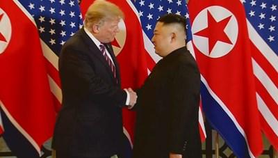 Hội nghị thượng đỉnh Mỹ - Triều: Nhà Trắng công bố chương trình ngày làm việc thứ 2