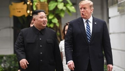 Hội nghị thượng đỉnh Mỹ - Triều lần hai: Nền móng cho tương lai