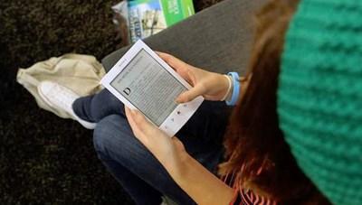 Hội sách Hà Nội 2018 tập trung giới thiệu sách điện tử, sách nói