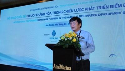 Hội thảo quốc tế về du lịch Khánh Hòa: Nâng tầm du lịch Việt qua kết nối nhiều điểm đến