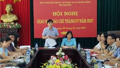 Hơn 200.000 hộ dân ở Nam Định sẽ thay thiết bị thu sóng truyền hình