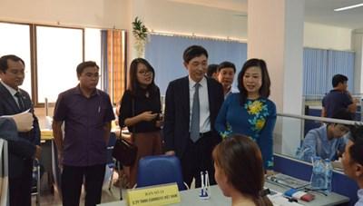 Hơn 400 cơ hội việc làm cho lao động Hàn Quốc về nước