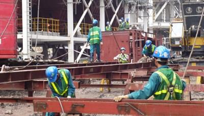 Hơn 7.600 tỷ đồng đầu tư thiết bị dự án đường sắt Nhổn - ga Hà Nội