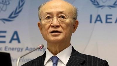 IAEA khẳng định Iran tuân thủ  thỏa thuận hạt nhân
