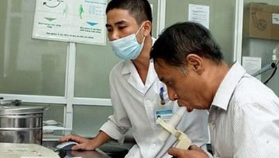 Khám và tư vấn miễn phí bệnh hen phế quản