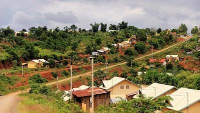 Lâm Đồng: Tiếp tục triển khai 9 dự án sắp xếp dân di cư tự do