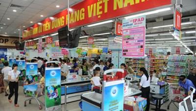Lan tỏa Cuộc vận động Người Việt Nam ưu tiên dùng hàng Việt Nam