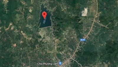 Lật thuyền trên hồ ở Đồng Nai, 3 người đi dã ngoại tử vong