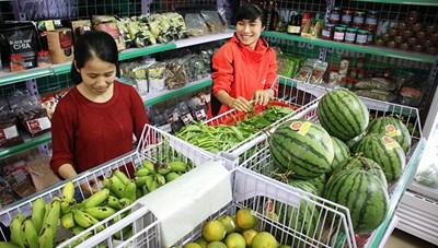 Liên kết chuỗi giá trị nông nghiệp và truy xuất nguồn gốc sản phẩm