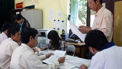MTTQ các cấp thường xuyên tham gia công tác hòa giải cơ sở
