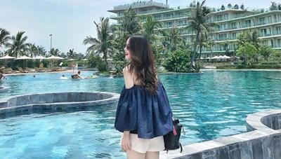 Mùa hè rực rỡ ở FLC Sầm Sơn