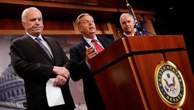 Mỹ: Đảng Cộng hòa lại thất bại trong dự luật gỡ bỏ Obamacare