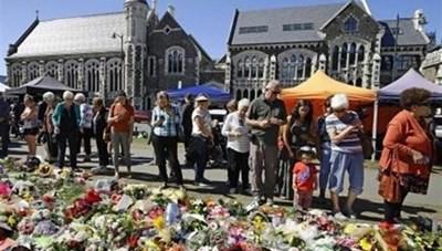 New Zealand: Các đền thờ Hồi giáo ở Christchurch mở cửa trở lại