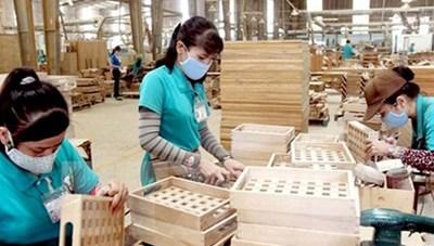Nguy cơ hàng hóa nước ngoài gắn mácViệt để né thuế