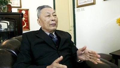 Nguyên Phó Chủ tịch HĐBT Đồng Sỹ Nguyên từ trần