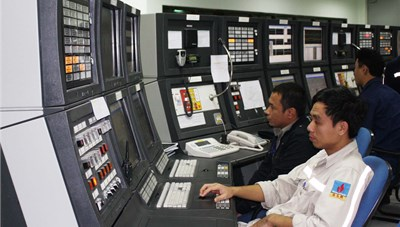 Nhà máy lọc dầu Dung Quất bảo dưỡng tổng thể lần 3