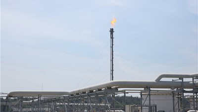 Nhà máy lọc dầu Dung Quất nộp ngân sách thêm 303 tỷ đồng