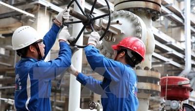Nhà máy lọc dầu Dung Quất tiết kiệm 300 tỷ đồng trong 5 tháng đầu năm