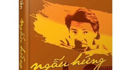 Nhạc sĩ Trần Tiến ra mắt sách 'Ngẫu hứng'