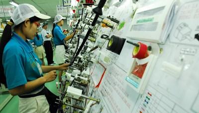Nhật Bản tăng vốn đầu tư vào Việt Nam