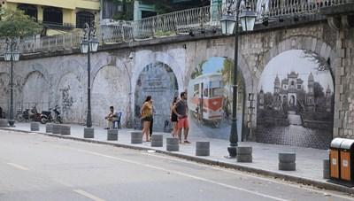 Nhiều sự kiện văn hóa  kỷ niệm 64 năm giải phóng Thủ đô