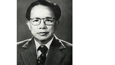 Nhớ về Chủ tịch Lê Quang Đạo