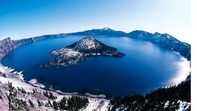 Những hồ nước nổi tiếng