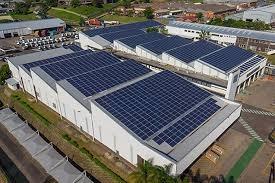 Nở rộ điện mặt trời áp mái, có hiệu quả?
