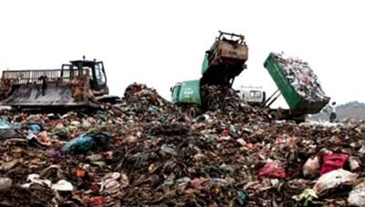 Nóng việc thu gom xử lý chất thải rắn, chất thải y tế ở Hà Nội