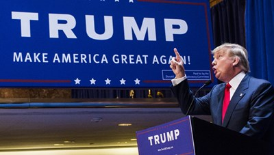 Nước Mỹ ra sao dưới thời ông Trump?