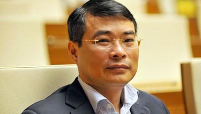 Ông Lê Minh Hưng trở thành Thống đốc trẻ nhất lịch sử Việt Nam