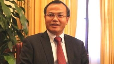 Ông Vũ Hồng Nam chính thức làm Đại sứ Việt Nam tại Marshall