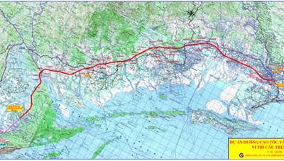 Ngày mai, phát lệnh khởi công cao tốc Vân Đồn-Móng Cái